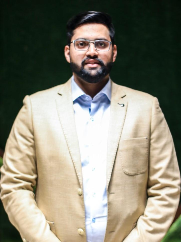 KhanZada Nouman Tuheed