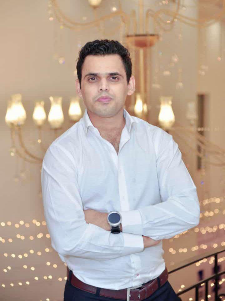 Haroon Shah